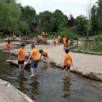 Openingstijden Plaswijckpark