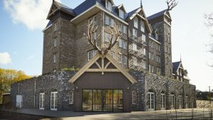 Hotel het Loonsche land